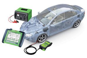 Photo Of Auto Electrical And Batteries